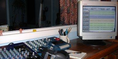 Gambler's Choice Recording Studio