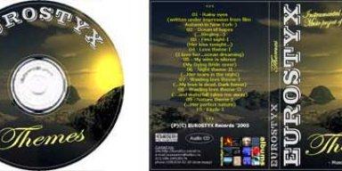 Eurostyx music