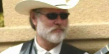 Buck Collins