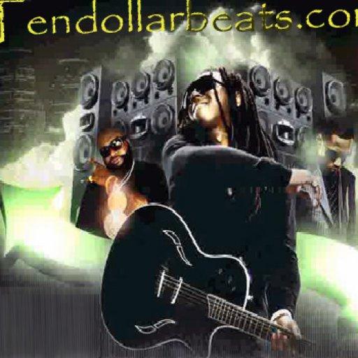 Tendollarbeats.com