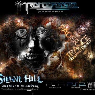 Shattered Dreams (Silent Hill: Shattered Memories