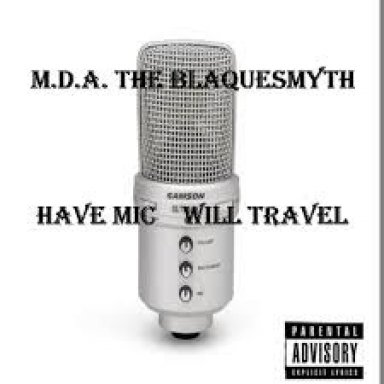 Have Mic, Will Travel Intro