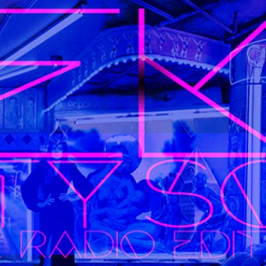 Keky - Dirty Song (Official Radio Edit 2014) [Explicit]