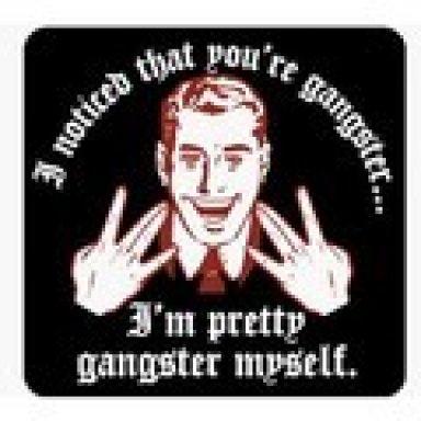 Wanna-B-Gangsta