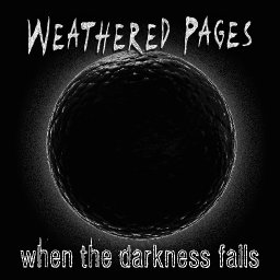Whe The Darkness Falls