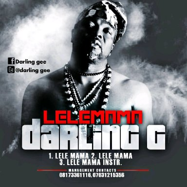 lele mama by Darling Gee