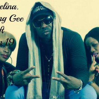 Angelina by Darling Gee ft Sym19