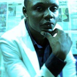 Teejay Ogbuhia - Ancient of Days