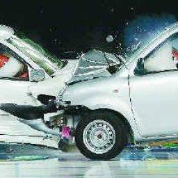 Entropy (Love is a Car Crash