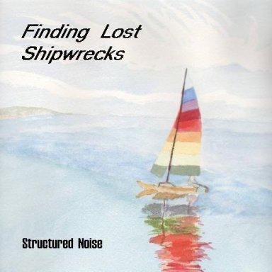 Finding Lost Shipwrecks