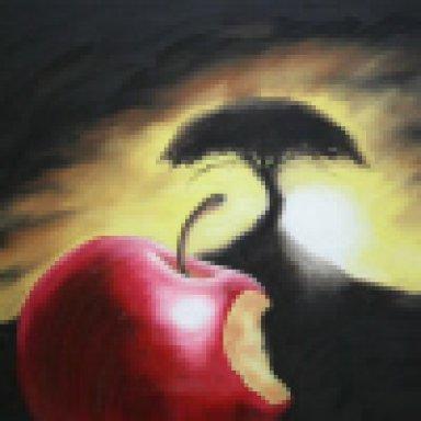 Adam loves Eve