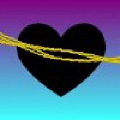 There's a Chain Around My Heart
