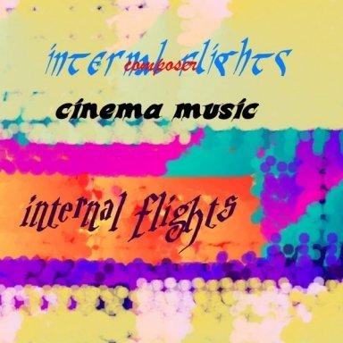 Kostantinia - internal flights - movie music