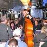 Folk Train - November 2005 (H)A packed train for BellaRoots