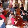 Folk Train - November 2005A packed 'house' at The Rambler for BellaRoots.